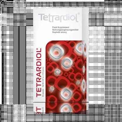 Тетрардиол