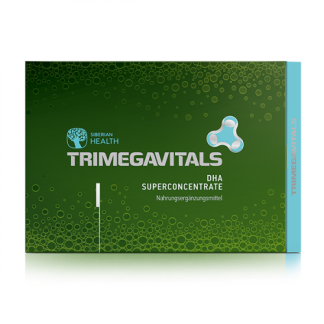 Тримегавитал
